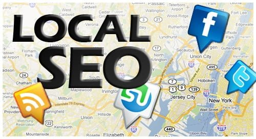بهینه سازی محلی (Local SEO)